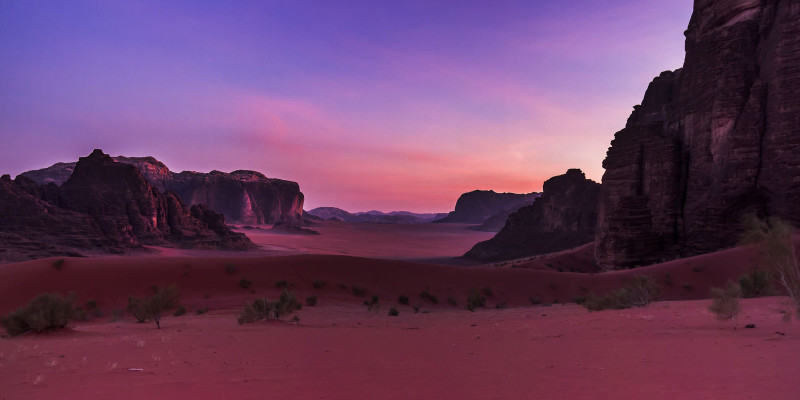 desierto-wadi-rum