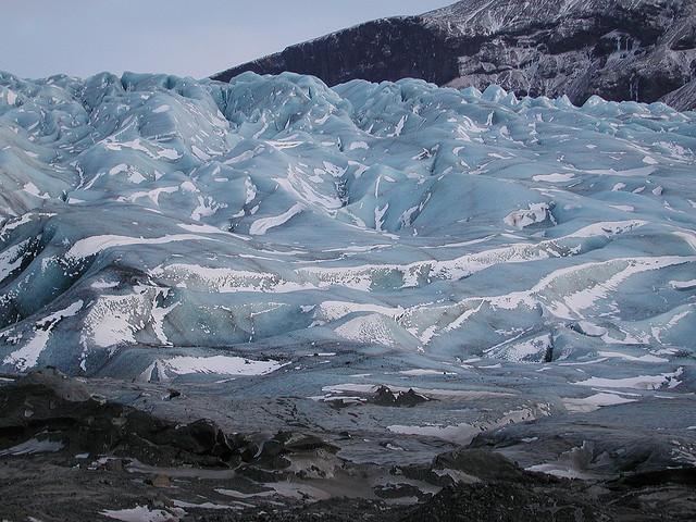 8 paisajes helados que cuesta creer que existen 101