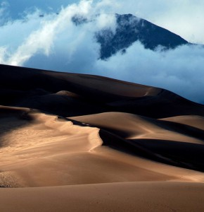 Great Sands Dunes National Park