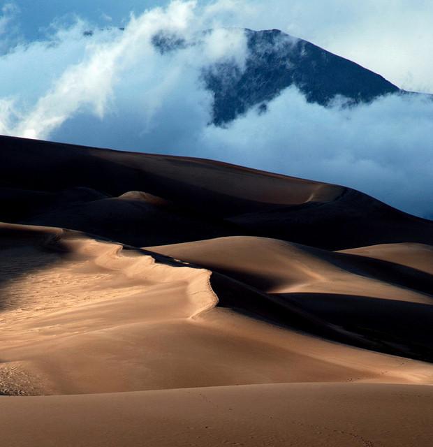 Great Sands Dunes National Park