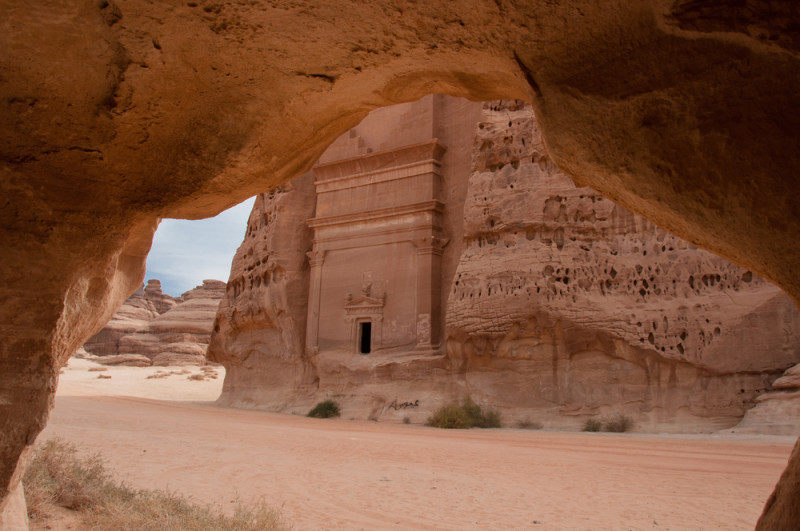 Mada-in-Saleh-arabia