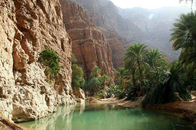 Oman-Wadi-Shab