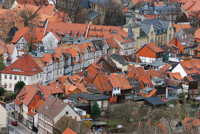 30 pueblos de cuento en Europa que probablemente desconozcas (Parte III) - 101 Lugares increíbles