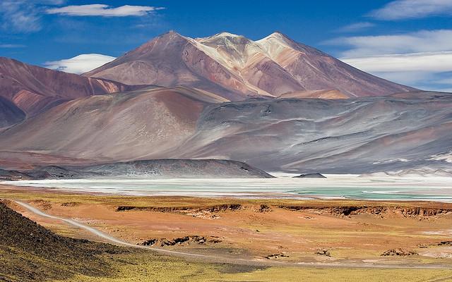 """El paraíso en """"versión desértica"""" (San Pedro de Atacama, Chile) - 101 Lugares increíbles"""