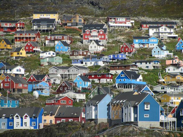 Un gélido mundo perdido, en Groenlandia (Kujalleq) - 101 Lugares increíbles