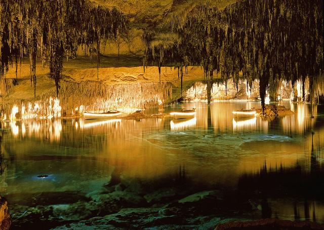 10 sitios naturales de España donde suceden cosas curiosas - 101 Lugares increíbles