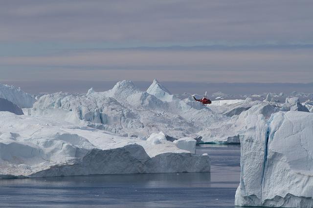 Resultado de imagen de Fiordo de Ilulissat