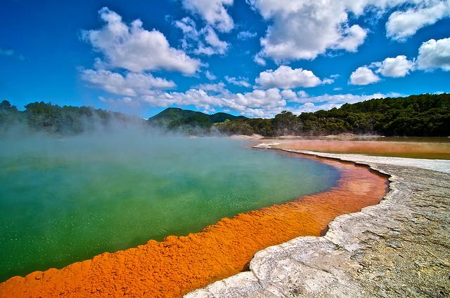 10 lagos donde suceden cosas curiosas - 101 Lugares increíbles
