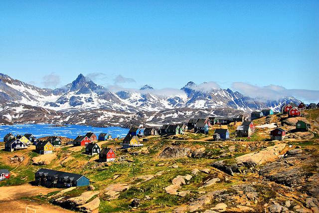 12 pueblos que parecen una maqueta (dispersos por el mundo) - 101 Lugares increíbles