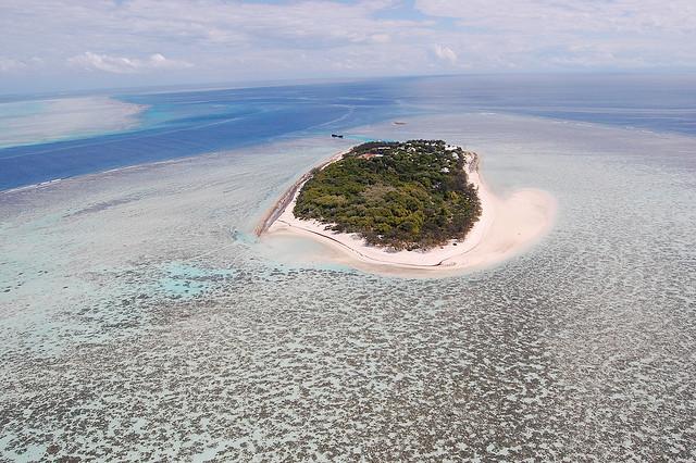 20 playas que parecen una piscina natural dispersas por el mundo (parte 2) - 101 Lugares increíbles