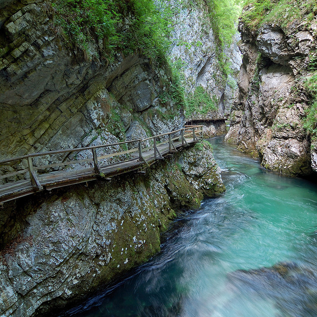 vintgar-eslovenia
