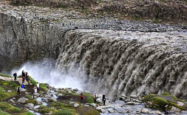 canyon-dettifoss-islandia