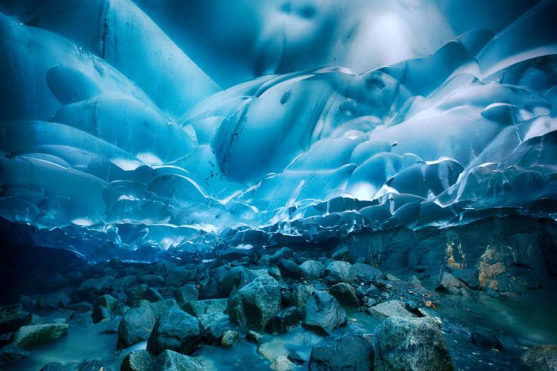 Adentro hasta el hielo a jacque 6