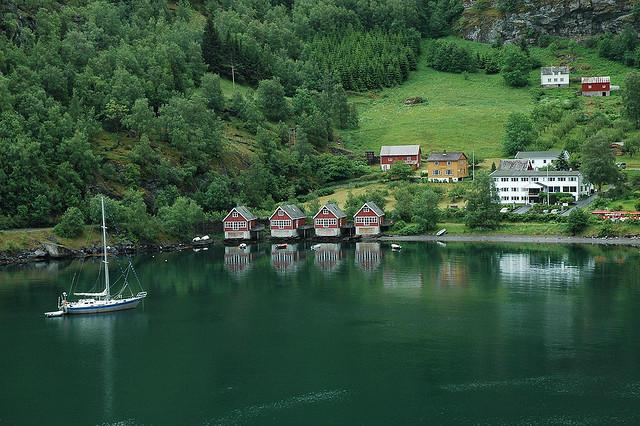 12 lugares curiosos de Noruega que deberías saber que existen (Parte 2) - 101 Lugares increíbles