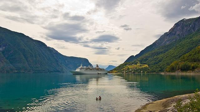 12 lugares curiosos de Noruega que deberías saber que existen (Parte 1) - 101 Lugares increíbles