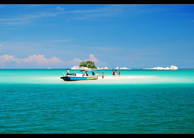 belitung-indonesia