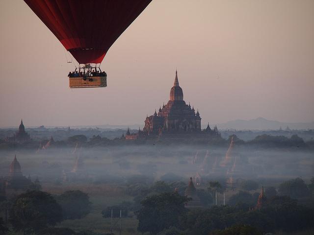 30 maravillas curiosas del Sudeste Asiático (Parte 1) - 101 Lugares increíbles
