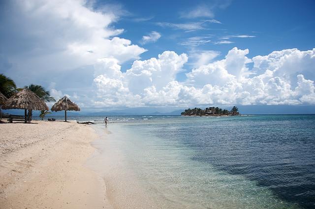 El paraíso turquesa en versión Honduras (Cayos Cochinos) - 101 Lugares increíbles
