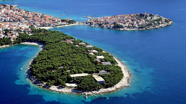 6 lugares que parecen de fantasía en Croacia - 101 Lugares increíbles