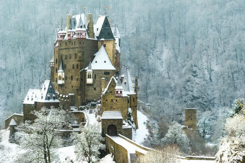 castillo-eltz-alemania (2)
