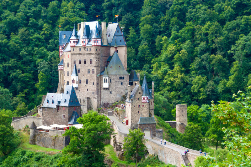 castillo-eltz-alemania