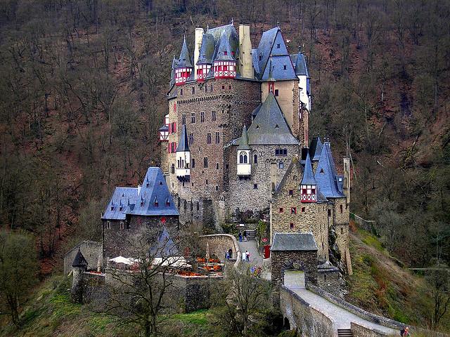 eltz-castle-germany