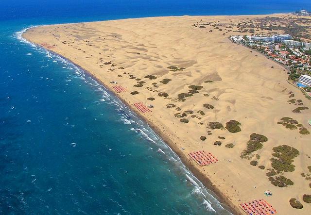 12 sitios curiosos de Islas Canarias que tal vez desconocías (Parte 1) - 101 Lugares increíbles