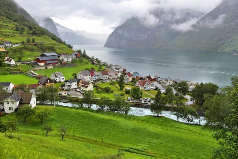 undredal-noruega