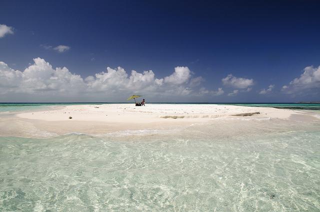 9 playas del Caribe donde el mar parece una piscina infinita - 101 Lugares increíbles