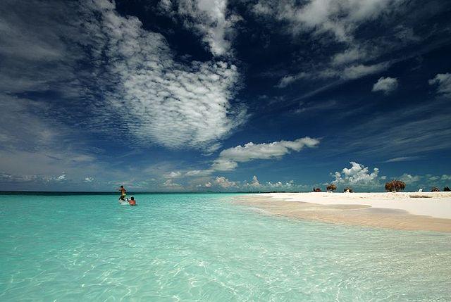 5 rincones de playa que parecen una piscina infinita en Cuba - 101 Lugares increíbles
