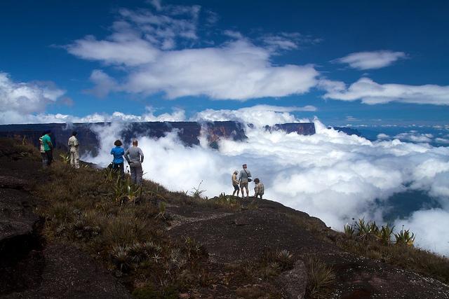 8 rincones curiosos de Venezuela que tal vez no sabías que existían - 101 Lugares increíbles