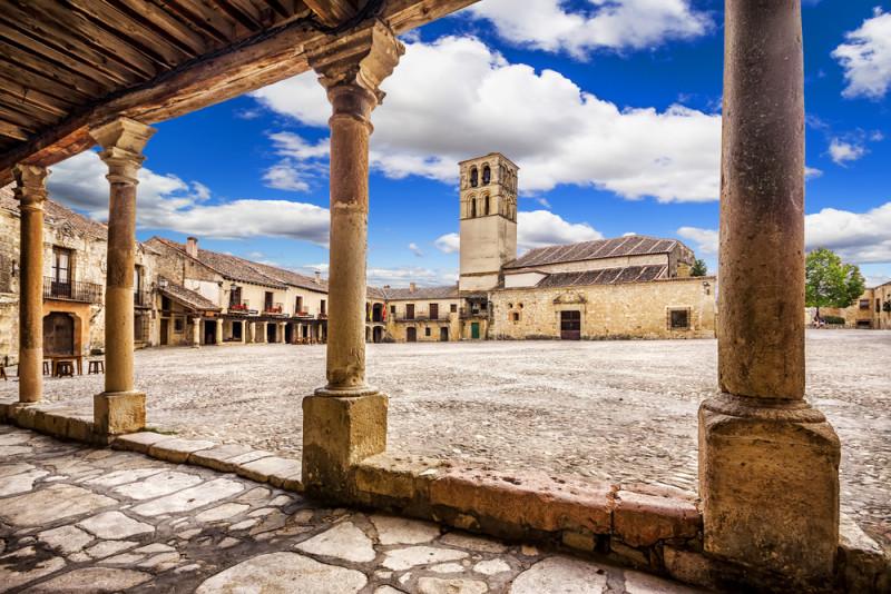 7 rincones curiosos de la provincia de Segovia que deberías conocer - 101 Lugares increíbles