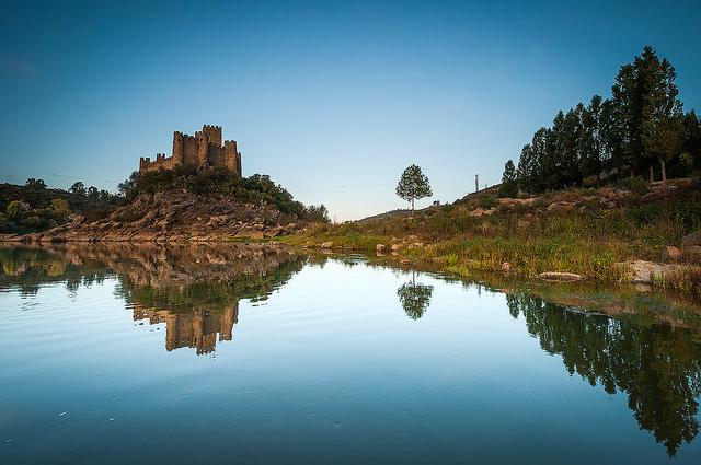 castillo-almourol-portugal