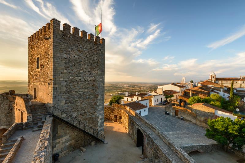 monsaraz-portugal