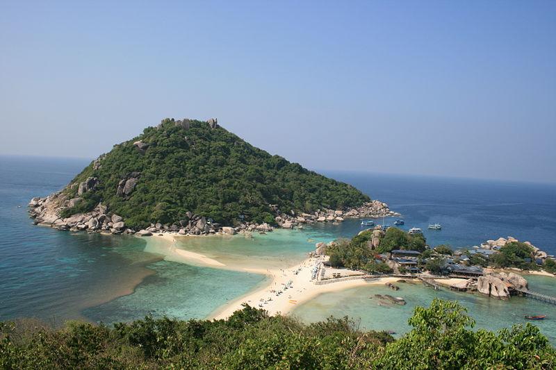 Ko_Nang_Yuan-beach-thailand