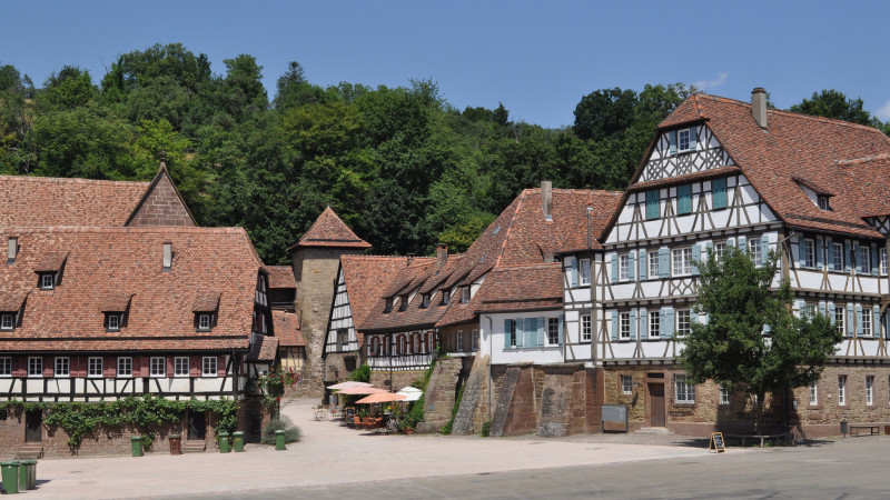 Kloster-Maulbronn-alemania