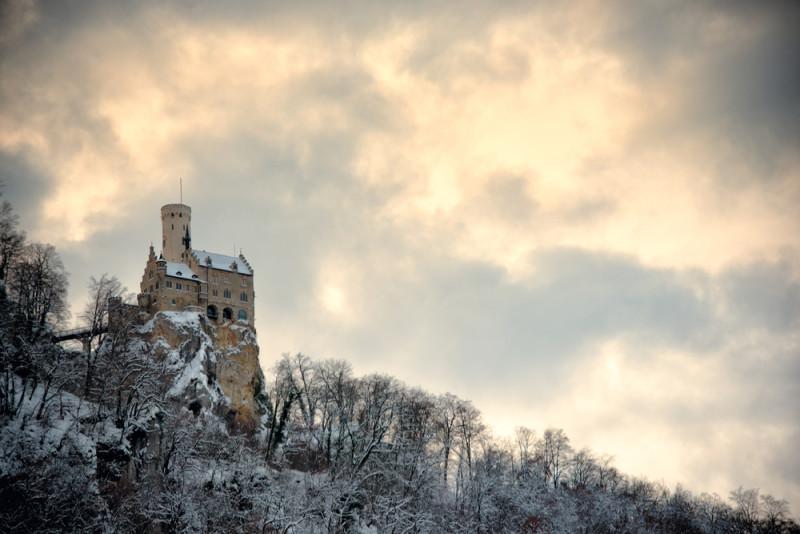 castillo-lichtenstein