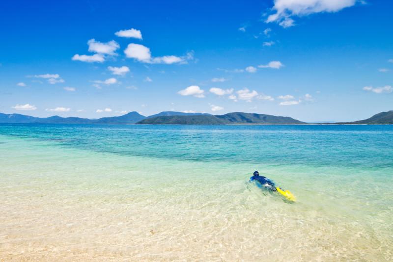 fitzroy-island-australia