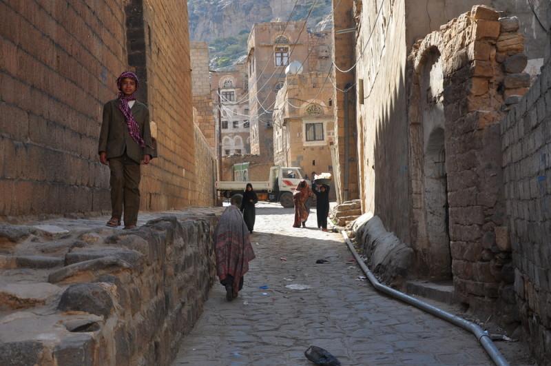 calles-sana-yemen