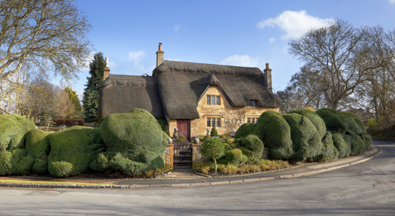 Cotswold House Hotel Spa Chipping Campden The Cotswolds