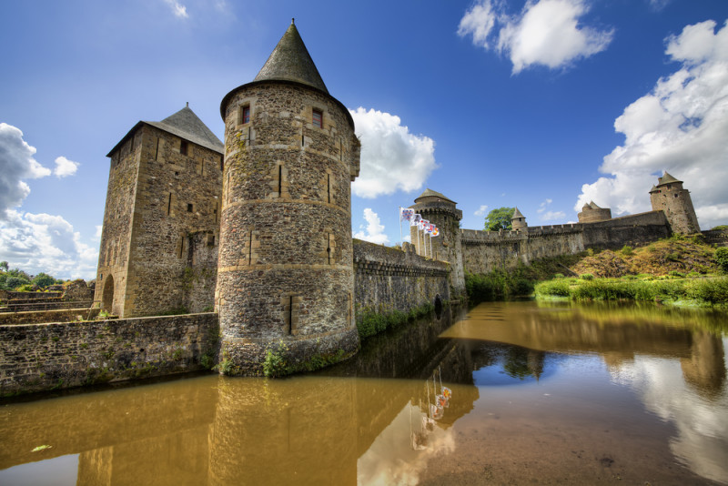 fougeres-brittany-francia
