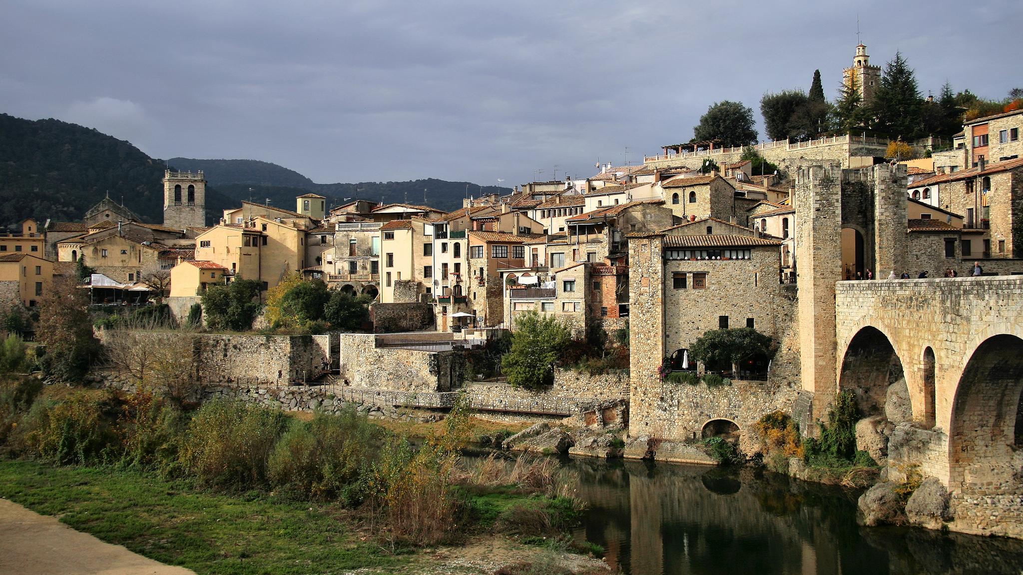 Los lugares incre bles menos conocidos de espa a que for Sitios divertidos en madrid