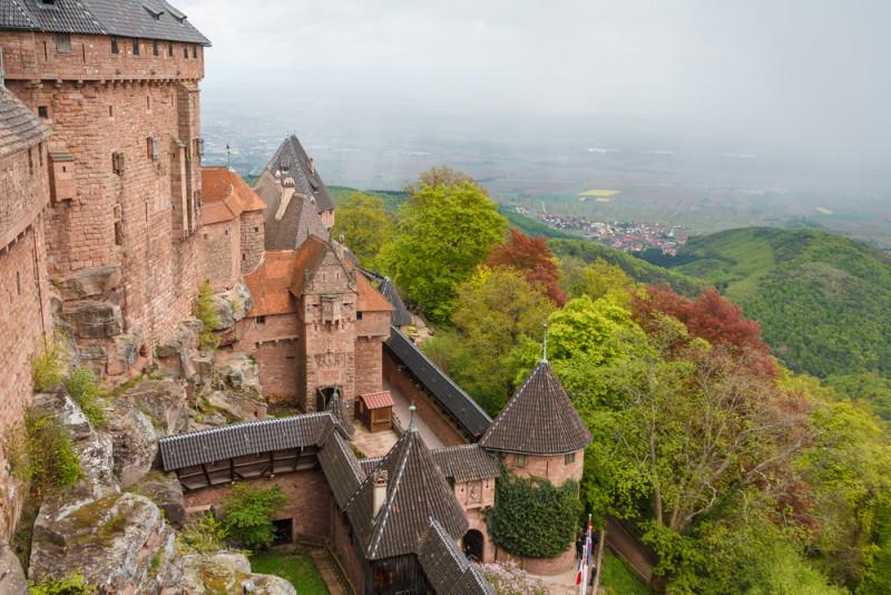castillo-alsacia