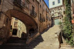 7 rincones de Juego de Tronos en el casco histórico medieval de Girona