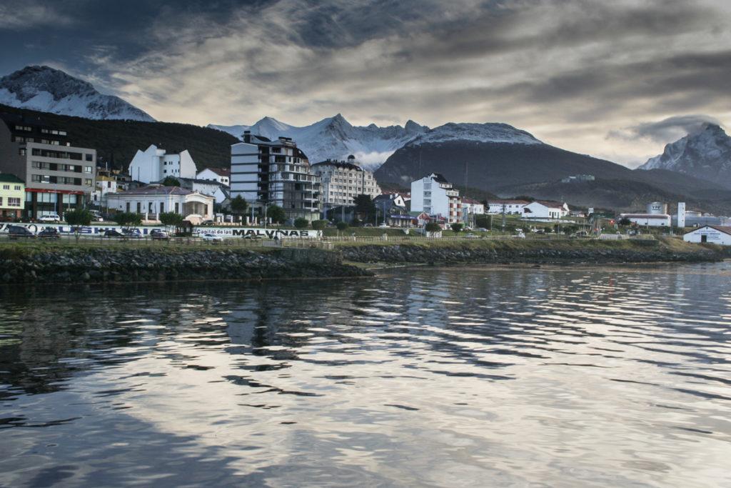 que ver y hacer en Ushuaia