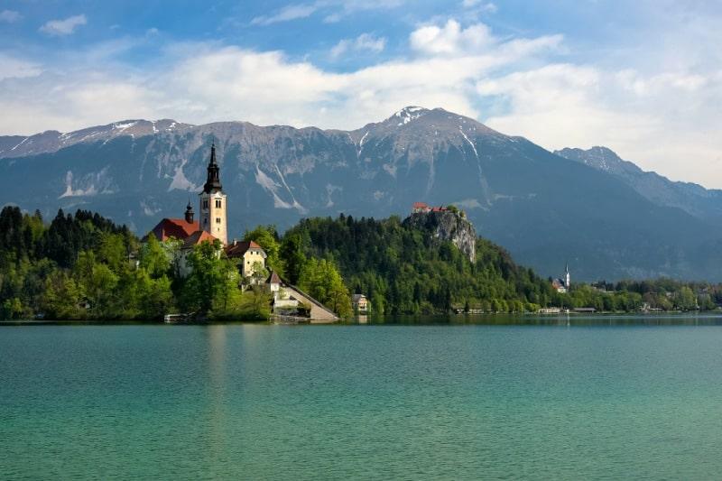7 lugares que parecen de fantasía en Eslovenia - 101 Lugares increíbles