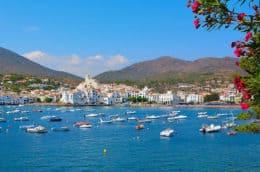 Un pueblo tan bonito que te enamora de la Costa Brava (Cadaqués)