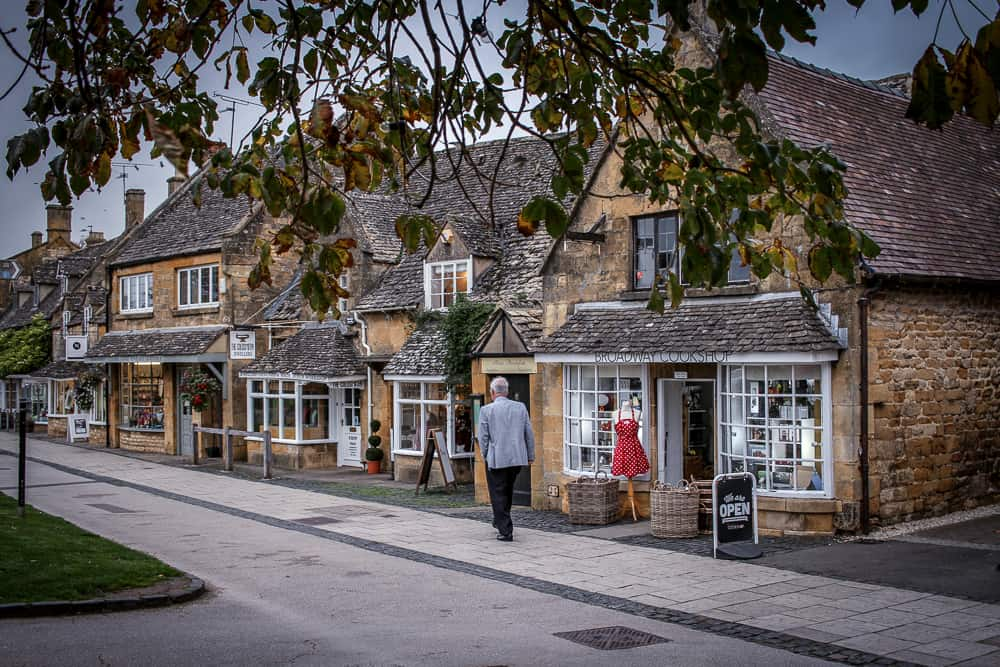 Goucestershire Cotswolds