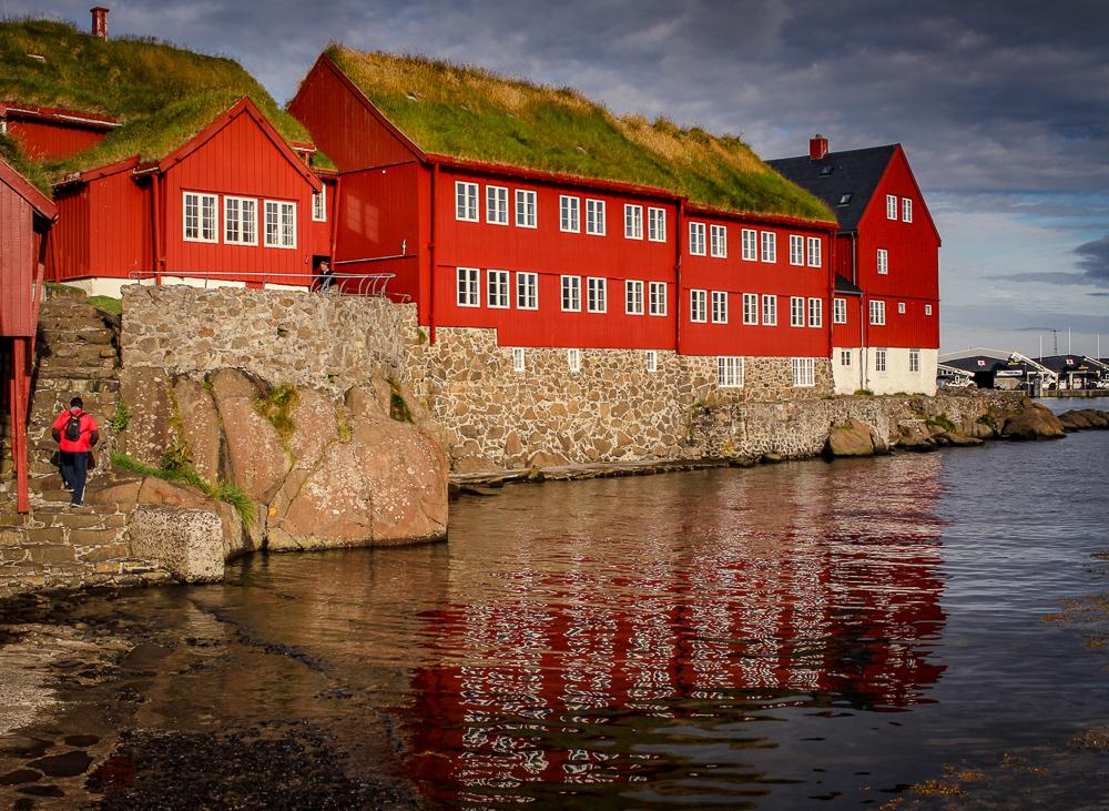 Guía de viaje a Islas Feroe