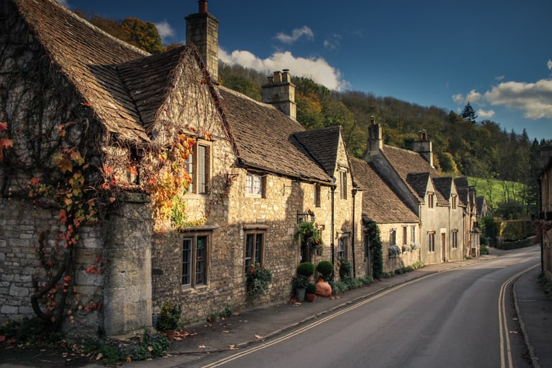 los imperdibles de Cotswolds